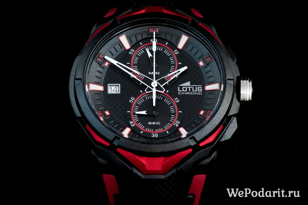 чоловічі годинники наручні