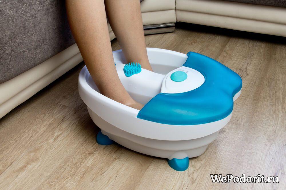 ножна ванночка