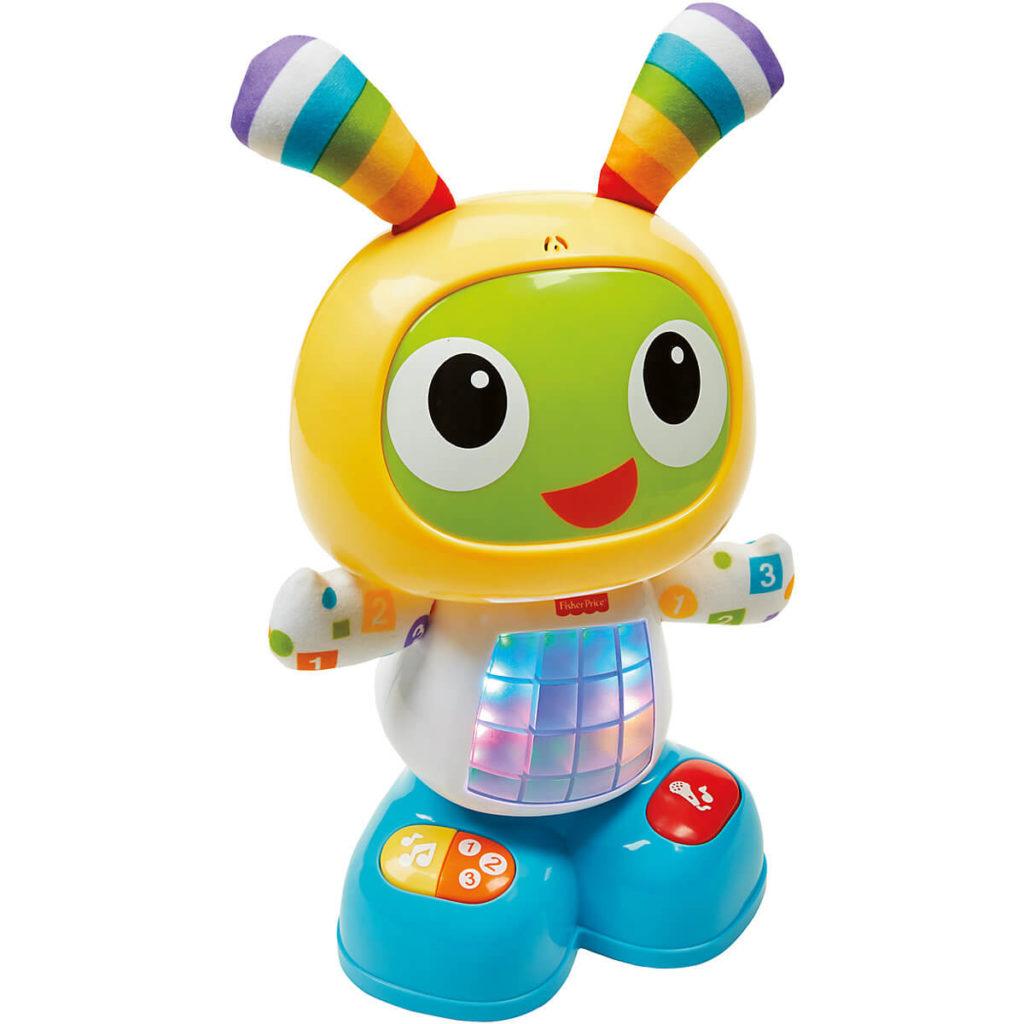 робот Бібо